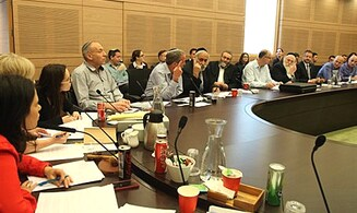 Shaked Committee Frozen Over Hesder Yeshiva Fiasco