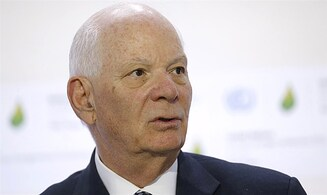Cardin won't sign colleagues' letter against sovereignty in Judea and Samaria