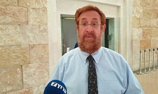 Yehuda Glick recognized as terror victim