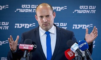 Netanyahu, Bennett to hold third meeting