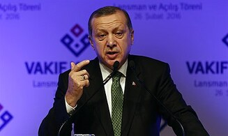 'Insulted' Erdogan sues for being called 'caliph'
