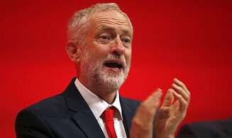 UK Labour leader fails to mention Jews in Holocaust Day message