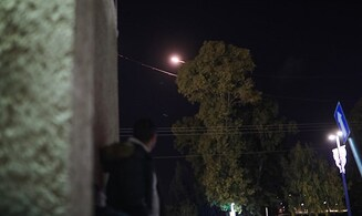 IDF attacks in Gaza following Hamas rocket fire