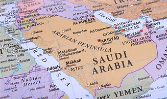 Report: Saudis escalated ballistic missile program