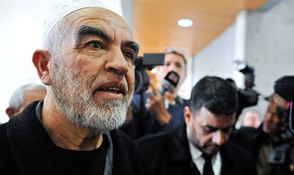 Radical Islamist leader gets 28 months in prison for backing terror attack on Temple Mount