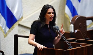 Shaked: Illegal infiltrators from Lebanon must be stopped