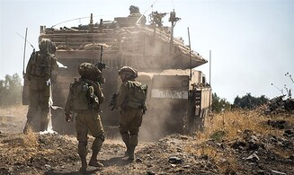 IDF tanks open fire at Hamas position after terrorist shooting