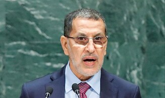 Moroccan PM rejects normalization with Israel