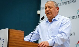 Eizenkot as Ya'alon's No. 2? 'I haven't decided yet'
