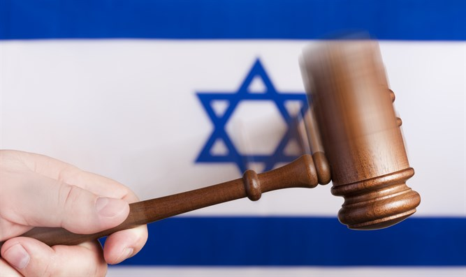 Judges in Israel